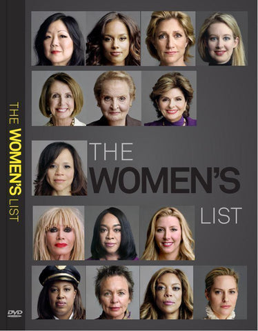 American Masters: The Women's List