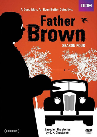 Father Brown: Season 4