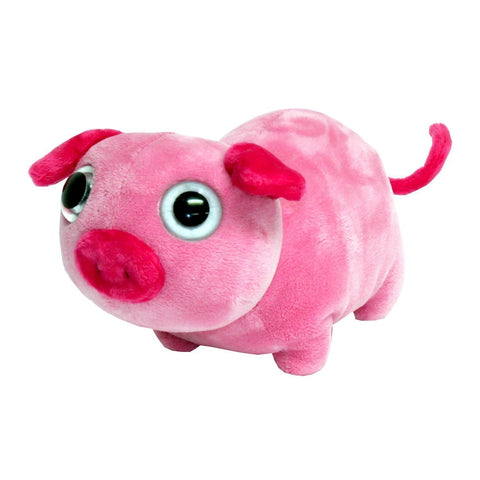 PBS Kids: Pig Plush