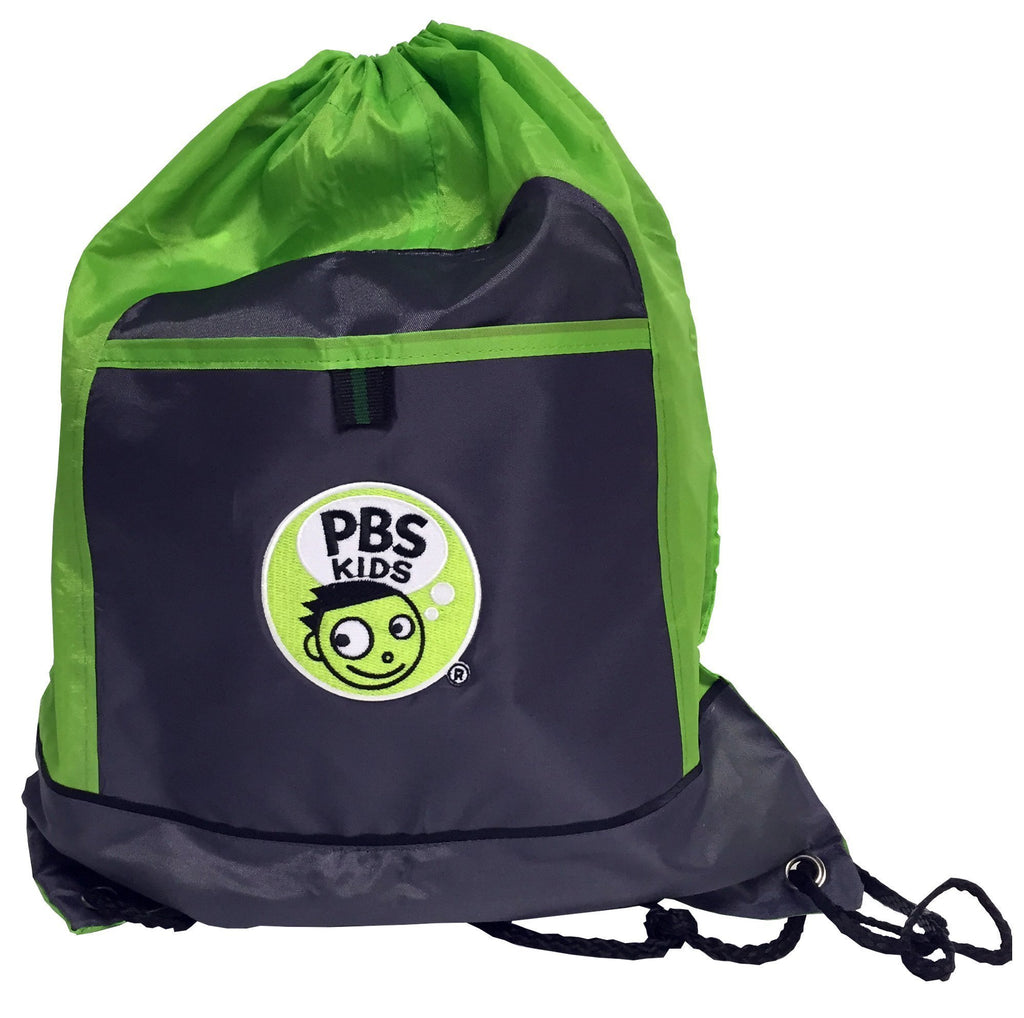PBS Kids: Pocket Cinch Pack
