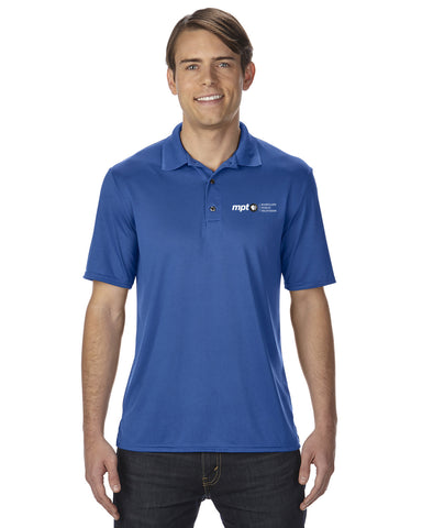 MPT Royal Blue Polo Shirt