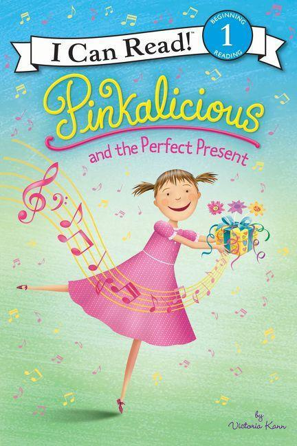 Pinkalicious: Pinkalicious and the Perfect Present