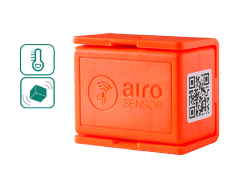 Airo Sensor T (Temperature and Motion sensor )