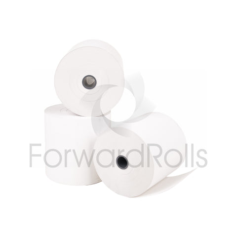80 x 80mm Thermal Till Rolls