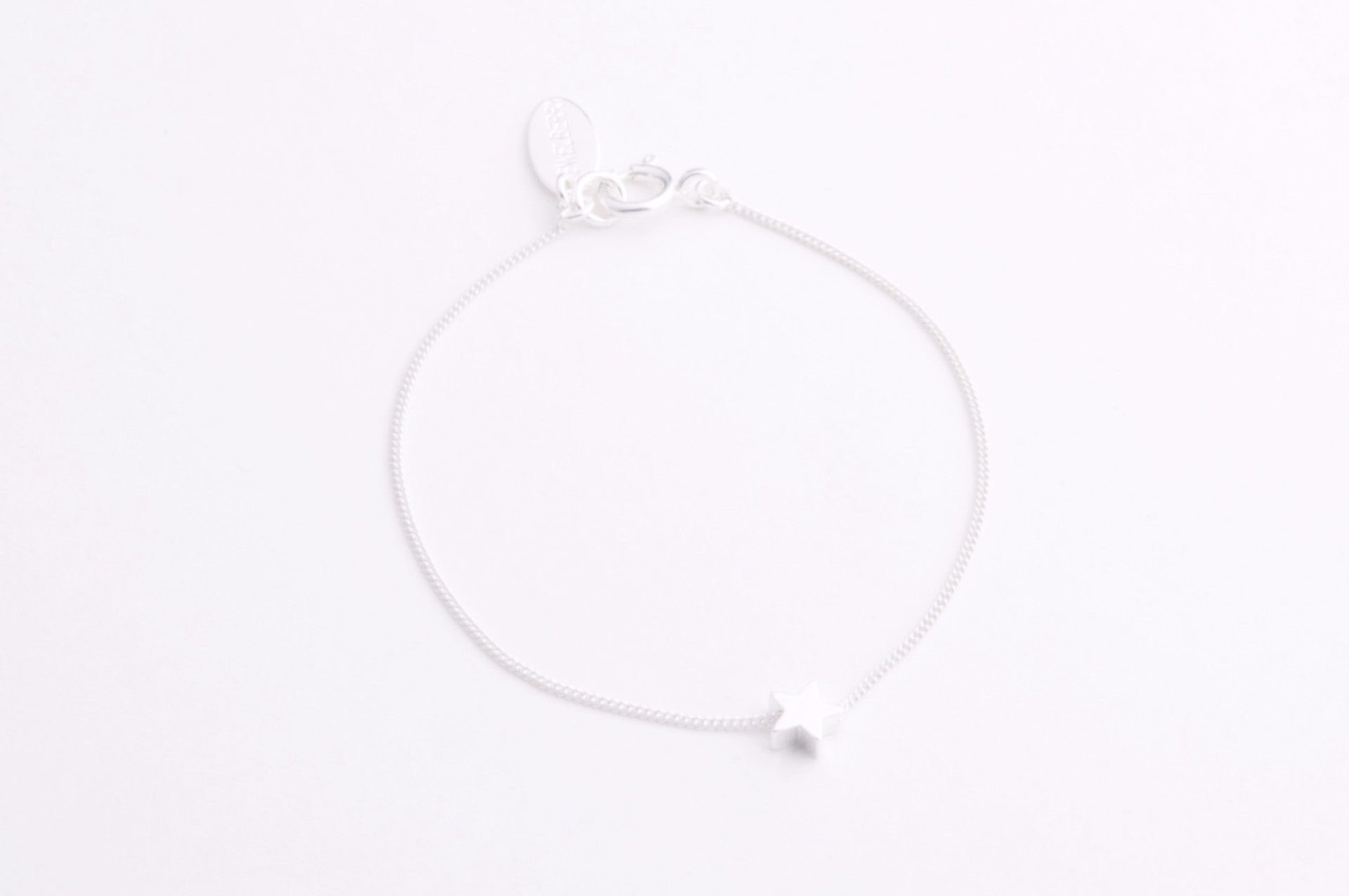 Armband LITTLE STAR 925 Sterling Silber