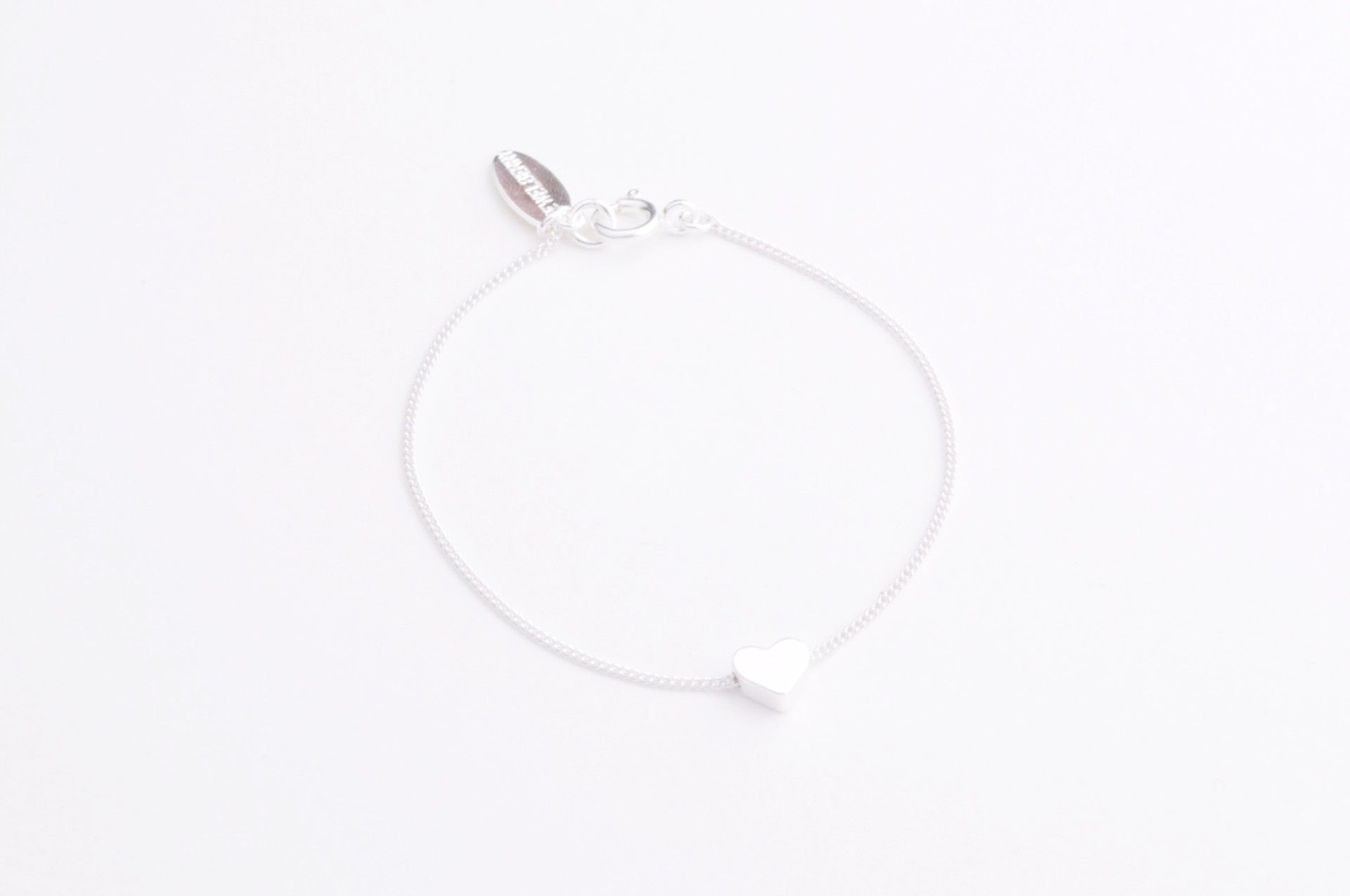Armband LITTLE HEART 925 Sterling Silver