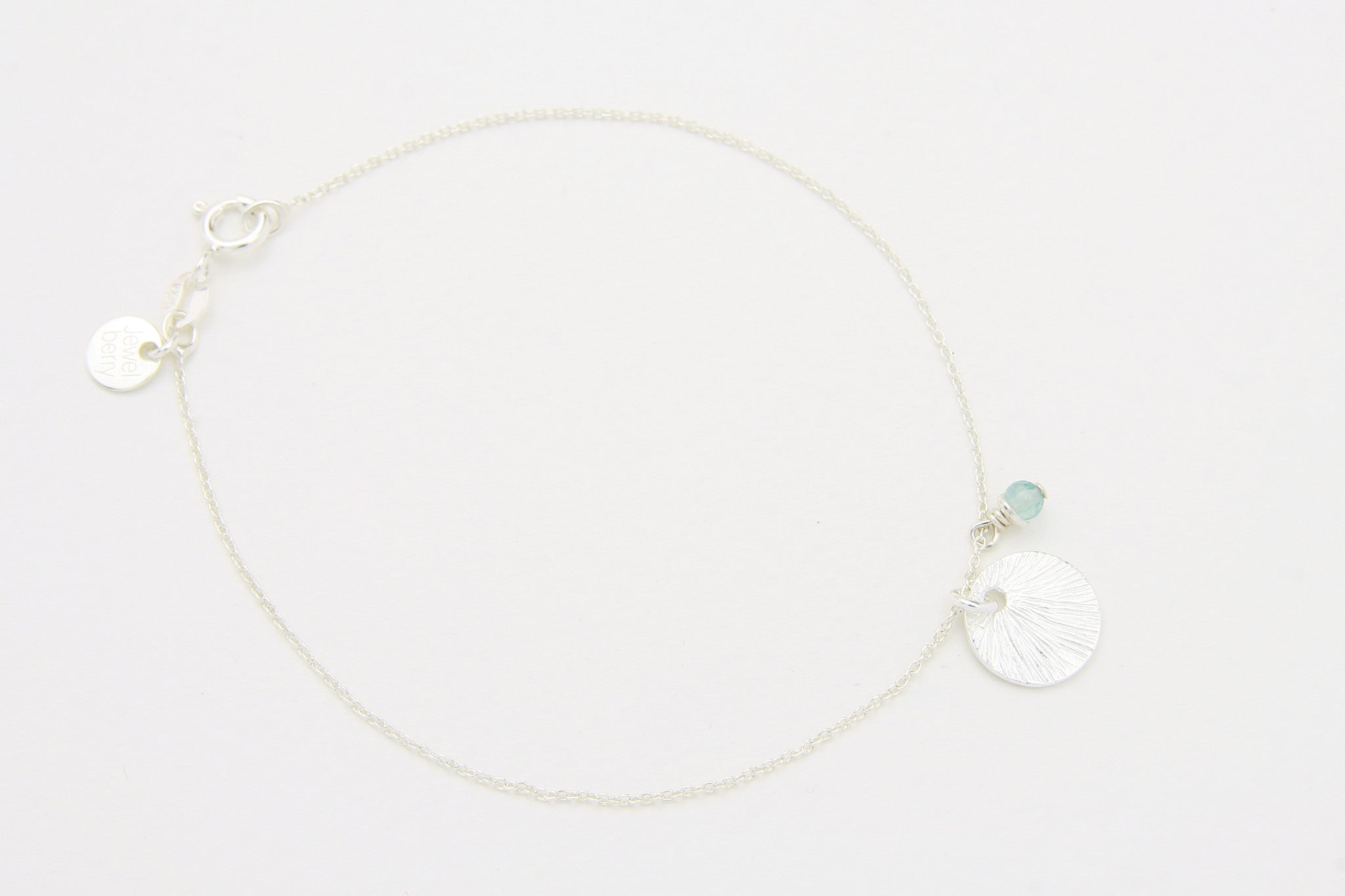 Armband SMALL SHELL 925 Sterling Silber