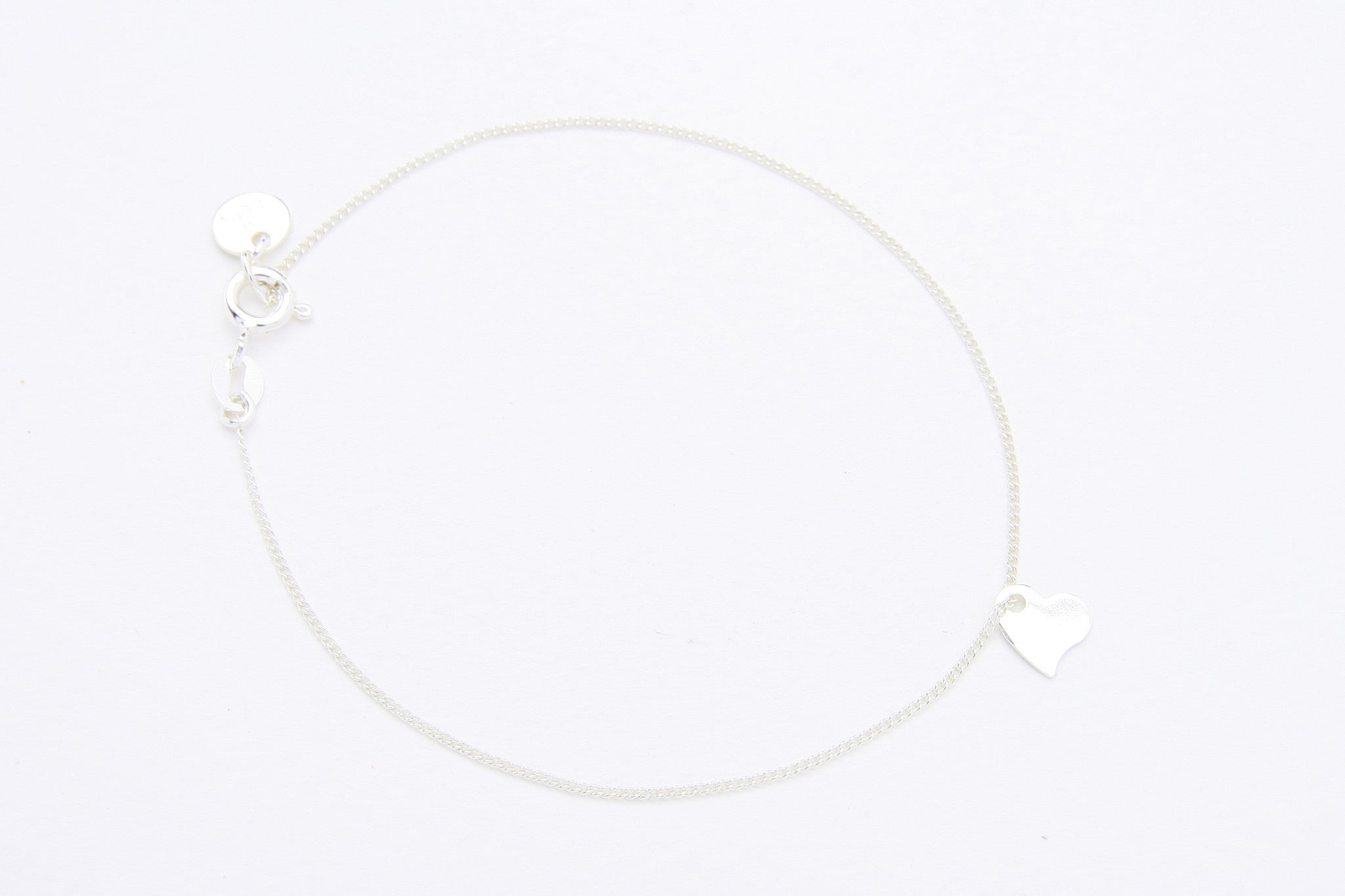 Armband MY LOVE 925 Sterling Silber