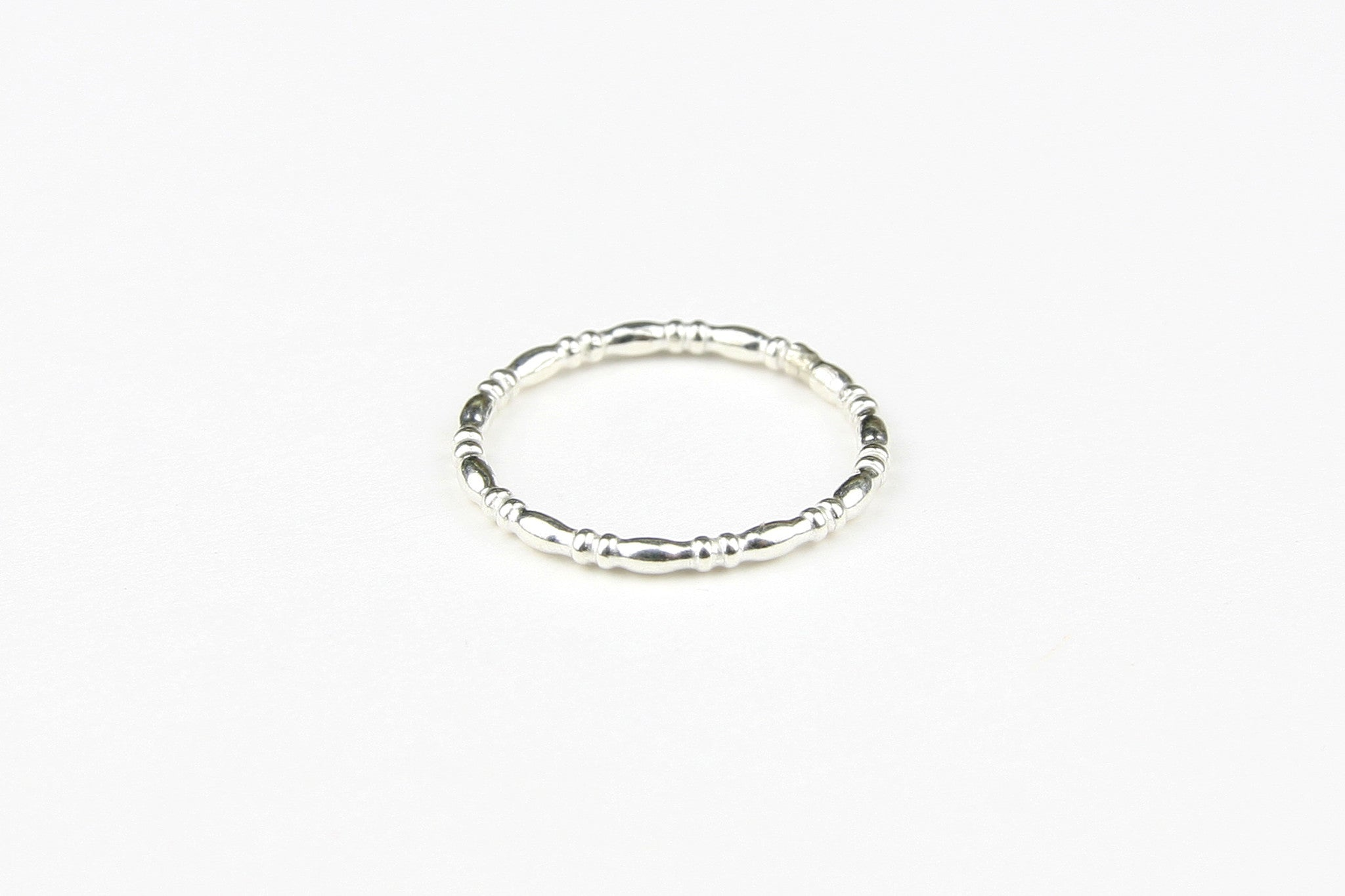 Ring BITS & BOBS large 925 Sterling Silber