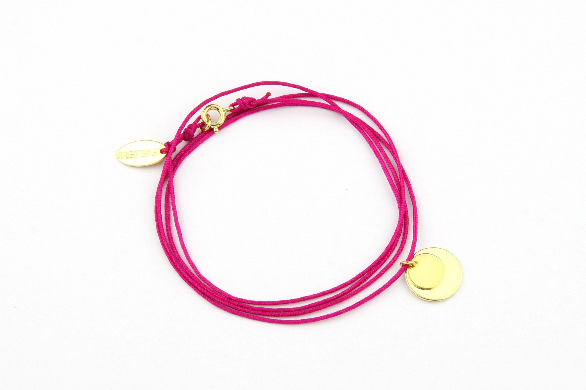 ....Casual Cord DOUBLE vergoldet..Casual Cord DOUBLE gold plated....