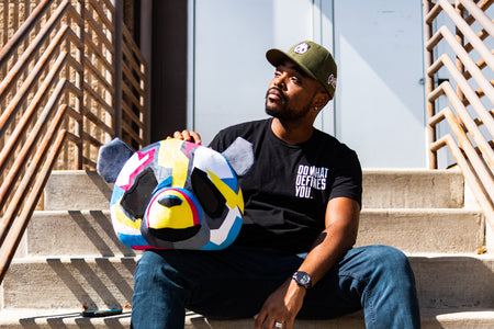 Founder of Originate Clothing, Builds His Brand To Support Other Creatives in Colorado