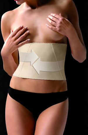 CONTROL BODY Boned Corset - Firm Support Various