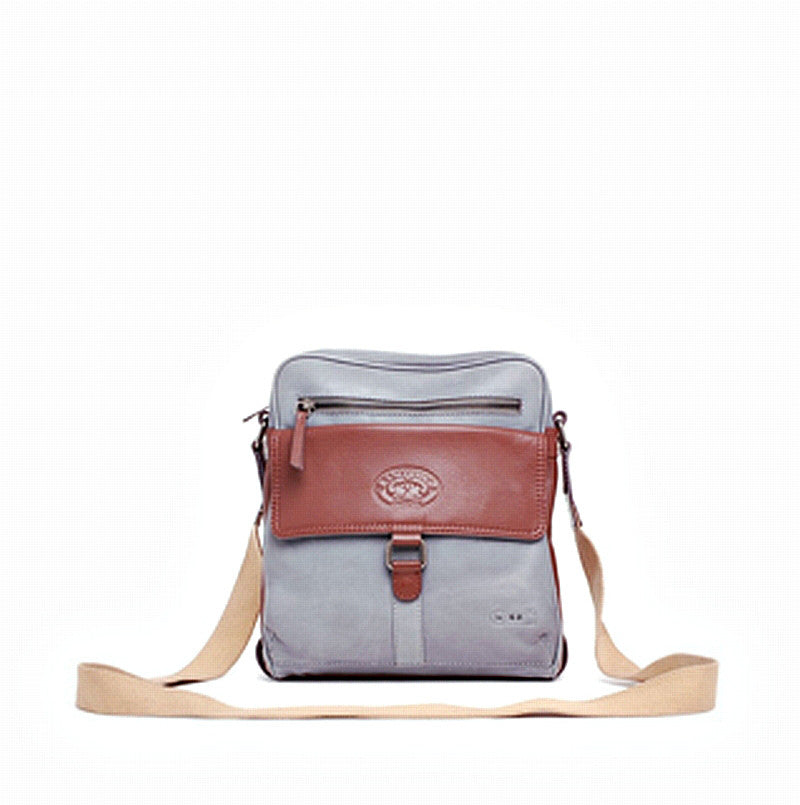 LA MARTINA ROBLE HOMBRE Men's Messenger - Fashion Res Publica  - 1
