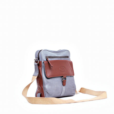 LA MARTINA ROBLE HOMBRE Men's Messenger - Fashion Res Publica  - 3