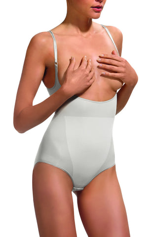 CONTROL BODY Open Bust Body - Firm Support