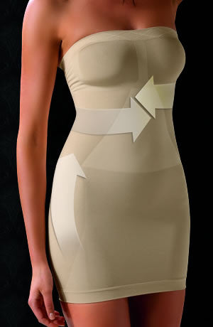 CONTROL BODY Shaping Dress - Medium Support