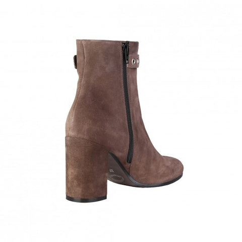 Made in Italia Isabella Suede Ankle Boots - Fashion Res Publica  - 4