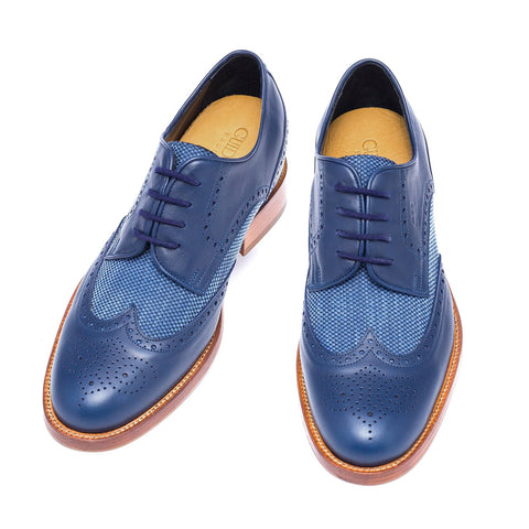 GUIDOMAGGI Dandy Elevator Shoes - Fashion Res Publica  - 2