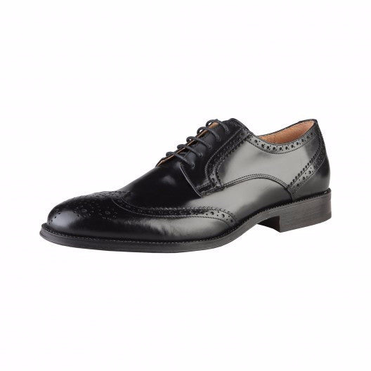 Made in Italia Renzo Leather Brogues - Fashion Res Publica  - 1