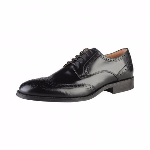 Made in Italia Renzo Leather Brogues