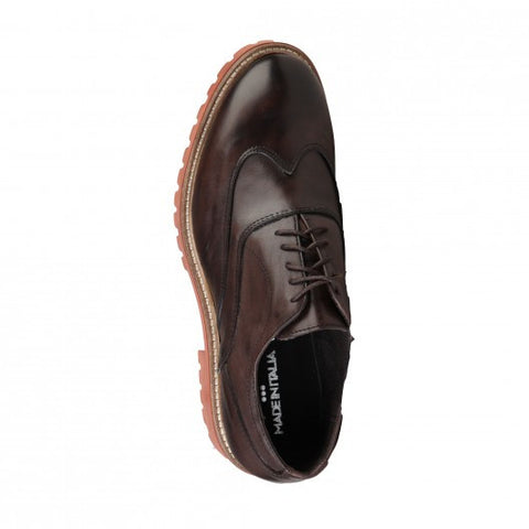 Made in Italia Luca Leather Brogues - Fashion Res Publica  - 3
