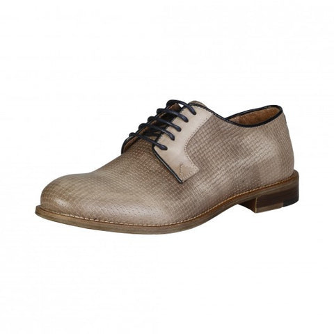 Made in Italia Leandro Leather Brogues