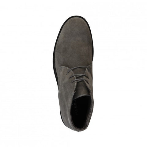 Made in Italia Simone Suede Desert Boots - Fashion Res Publica  - 3