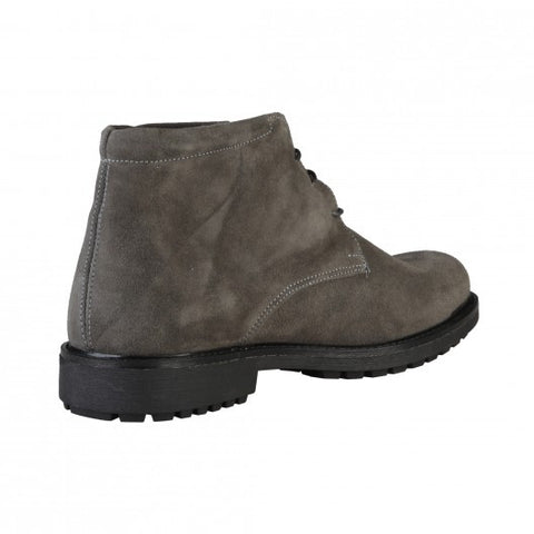 Made in Italia Simone Suede Desert Boots - Fashion Res Publica  - 5