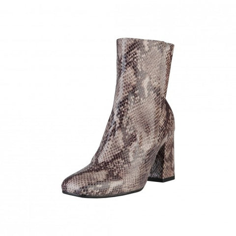 Made in Italia Floriana Printed Leather Boots