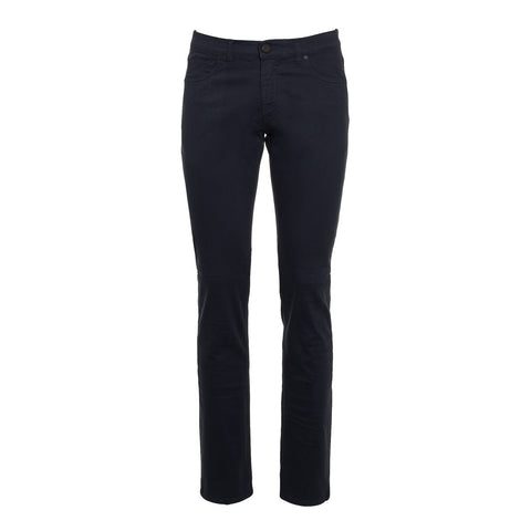 Versace Jeanse Men's Slim Fit Trousers
