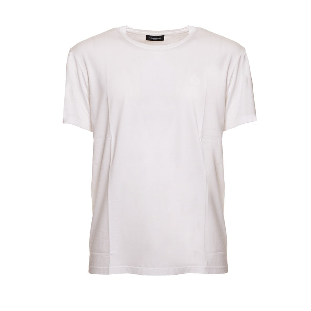 COSTUME NATIONAL Men's Regular Fit Cotton T-shirt - Fashion Res Publica  - 1