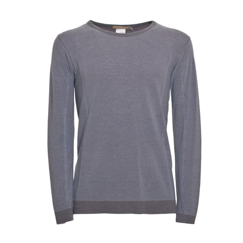 Ermanno by Ermanno Scervino Men's Cotton Blend Sweatshirt