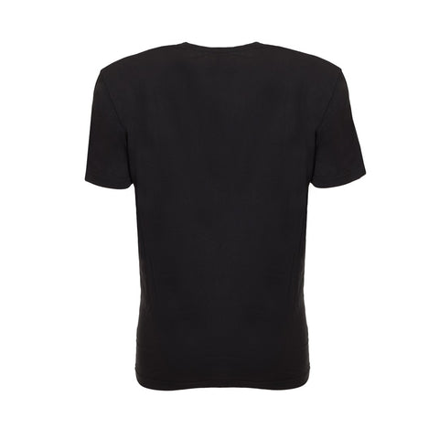 COSTUME NATIONAL Men's Basic Cotton Jersey - Fashion Res Publica  - 2