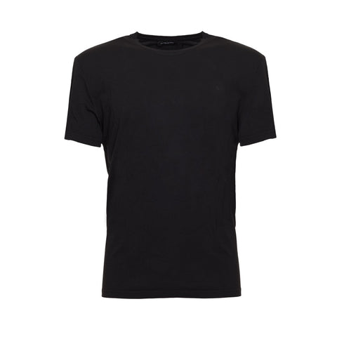 COSTUME NATIONAL Men's Basic Cotton Jersey