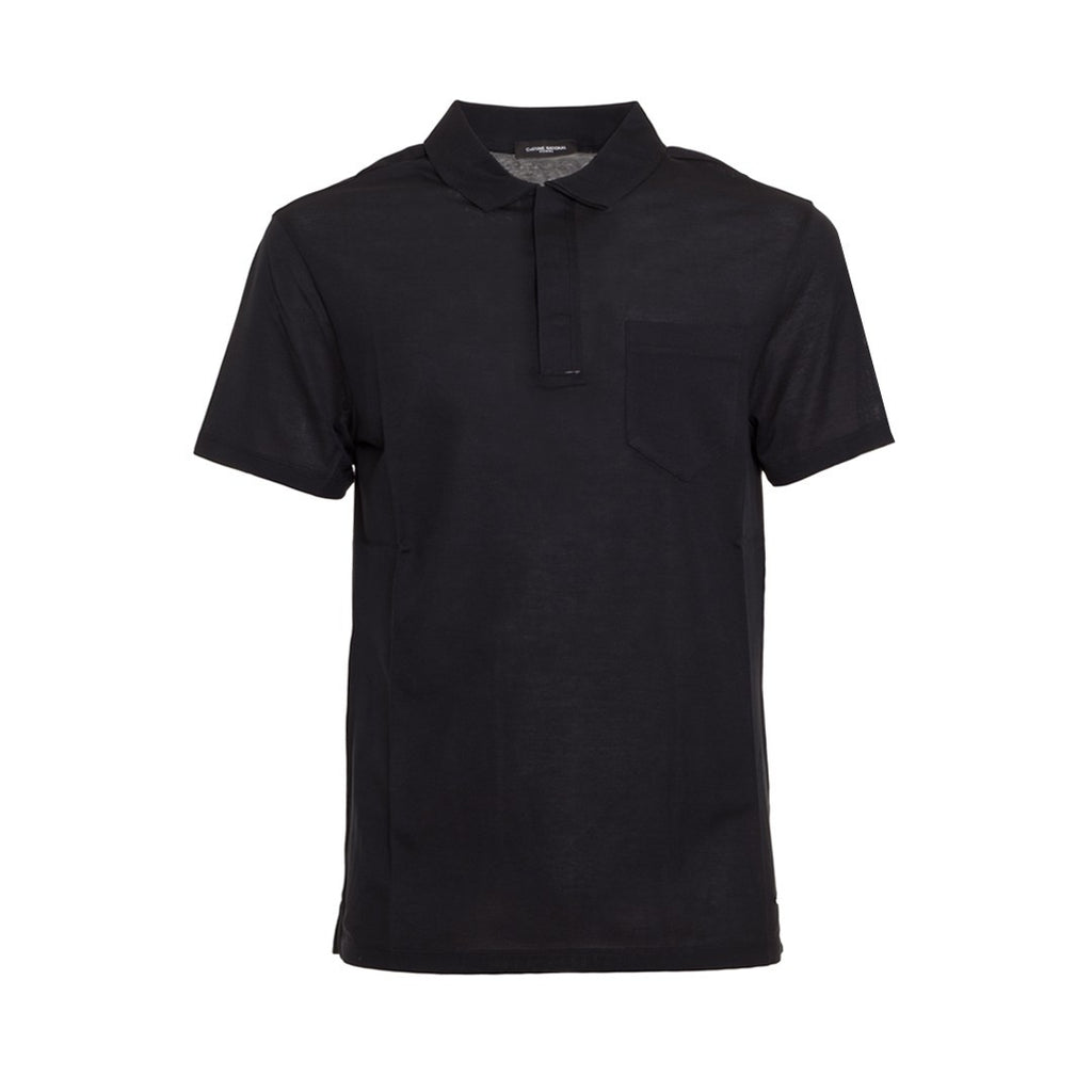 CoSTUME NATIONAL Men's Polo Jersey Shirt - Fashion Res Publica  - 1