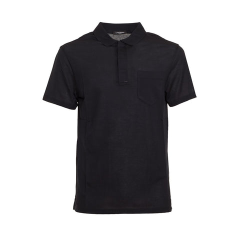 CoSTUME NATIONAL Men's Polo Jersey Shirt
