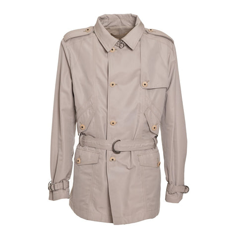 ERMANNO by Ermanno Scervino Men's Trench