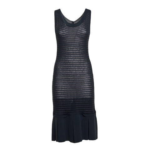ERMANNO by Ermanno Scervino Knitted Dress