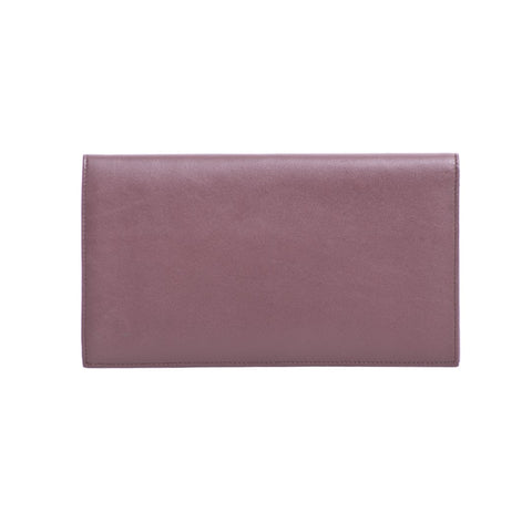 PAL ZILERI Men's Calfskin Leather Document Holder-Wallet - Fashion Res Publica  - 3