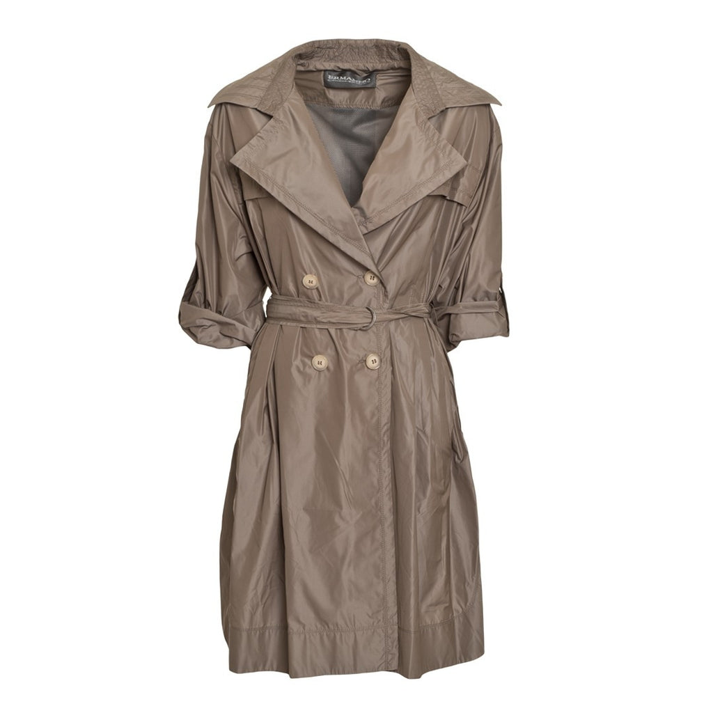 ERMANNO by Ermanno Scervino Women's Trench