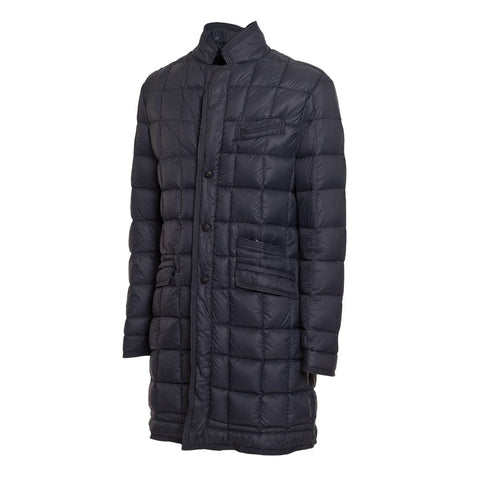 ERMANNO by Ermanno Scervino Men's Down Coat - Fashion Res Publica  - 2