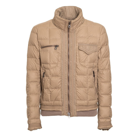 ERMANNO by Ermanno Scervino Men's Padded Down Jacket - Fashion Res Publica  - 1
