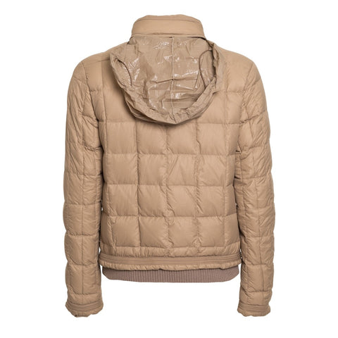 ERMANNO by Ermanno Scervino Men's Padded Down Jacket - Fashion Res Publica  - 3