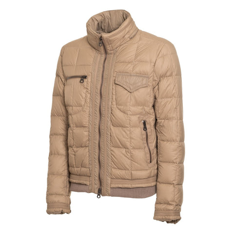 ERMANNO by Ermanno Scervino Men's Padded Down Jacket - Fashion Res Publica  - 2