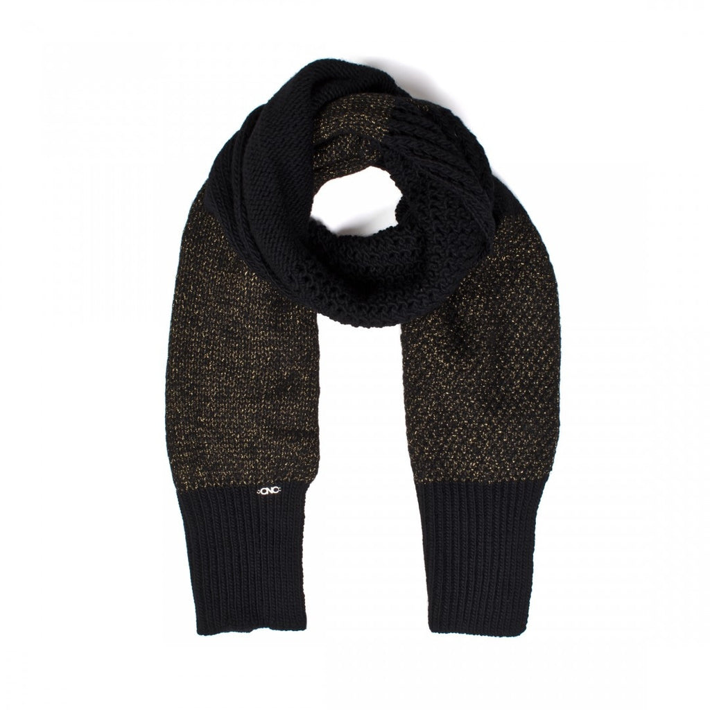 COSTUME NATIONAL Women's Wool Scarf - Fashion Res Publica  - 1