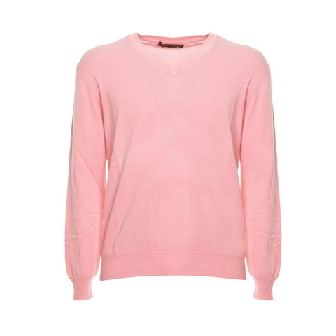 UNGARO Men's Cotton Sweatshirt