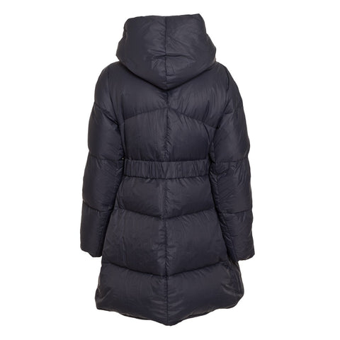 ERMANNO by Ermanno Scervino Down Coat with hood - Fashion Res Publica  - 3