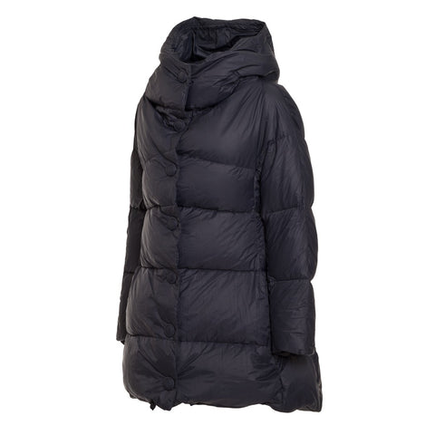 ERMANNO by Ermanno Scervino Down Coat with hood - Fashion Res Publica  - 2