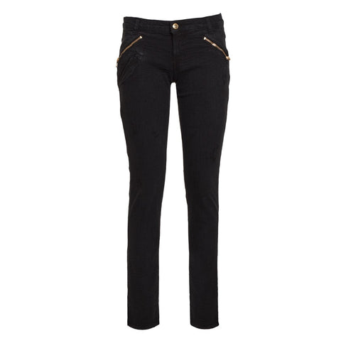 PIERRE BALMAIN Women's Stretch Skinny Jeans