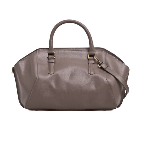 MADE IN ITALIA Women's Leather Tote Bag